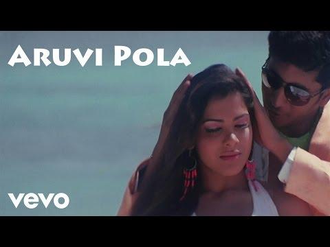Odipolama - Aruvi Pola Video | Parimal, Sandhya | D. Imman