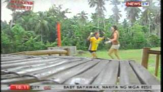 DAVAO WEEKEND GETAWAY GMA TV 11 PART 1