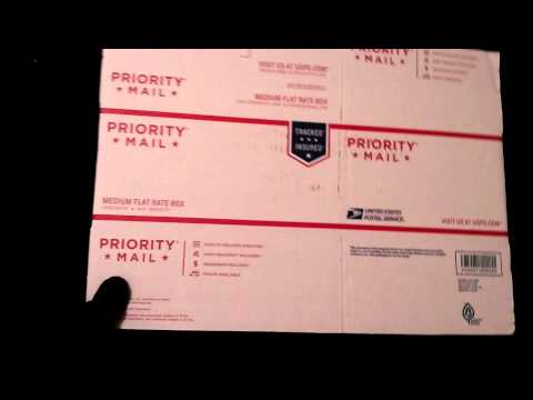 Usps priority insurance fraud