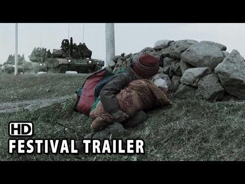 The Search Trailer (2014) - Cannes Film Festival HD