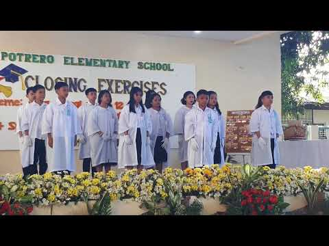 Our Graduation Doxology