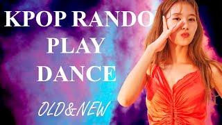 [KPOP RANDOM PLAY DANCE] old & new
