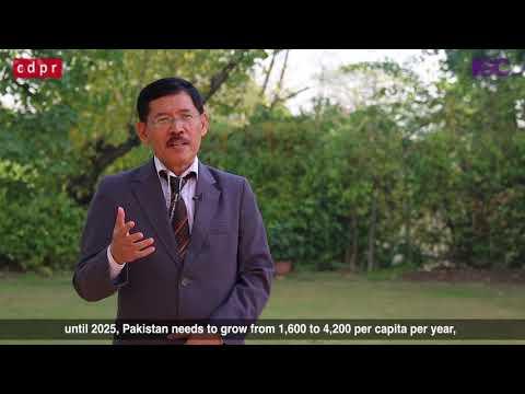 Interview: Guntur Sugiyarto, Principal Economist, Asian Development Bank