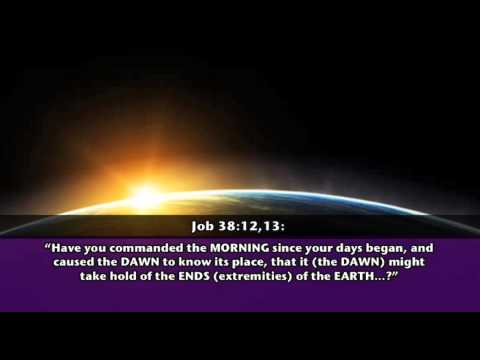 The Scientific Accuracy of the Bible (4) - Gravity, the Sun & Earth, Pi.