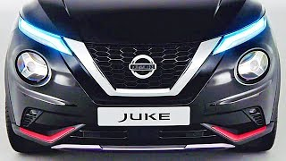 NISSAN JUKE 2020 - Bigger and Better - Design, Interior, Driving