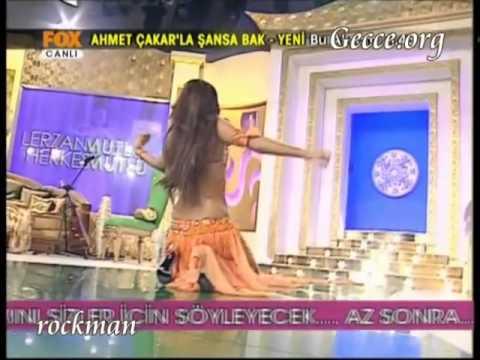 1  Nuran Sultan Oryantal Show Frikik Turkish Belly Dance