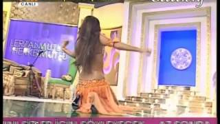 1  Nuran Sultan Oryantal Show Frikik Turkish Belly Dance
