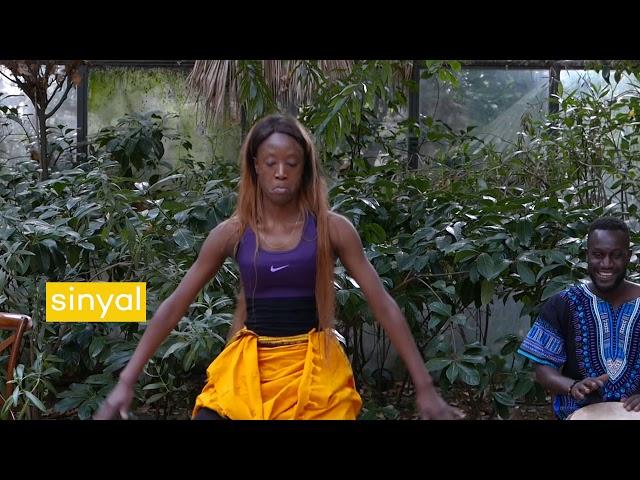 Batı Afrika Dansları 3: Liberté