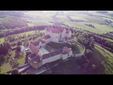 Schloss Kapfenburg von