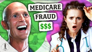 Luxury Homes, Cars and Yachts: How Medicare Fraud & Your Tax Money Are Paying For Them...
