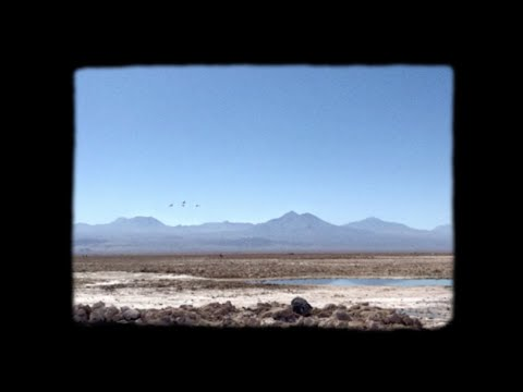 [VLOG 02] deserto do atacama