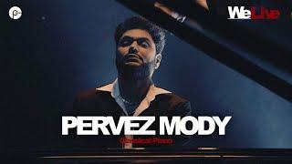 Pervez Mody | WeLive - Das Online-Musikfestival | Corona Special