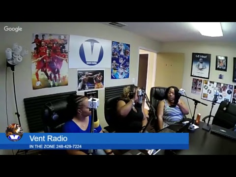 In The Zone Show #001