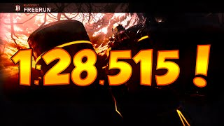 bo3 freerun blackout 1 28 515 world record 3 4 16