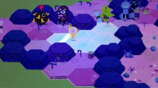 Loot Rascals | Announcement trailer | PS4