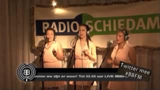 Boer & Bou FM Live: BB Bootleg - Boogie woogie