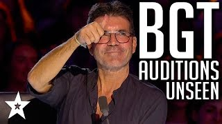 UNSEEN Auditions on Britain's Got Talent 2020 | Episode 6 | Got Talent Global