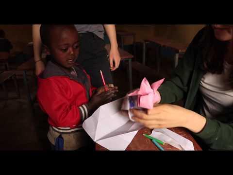 Ethiopia Exploration Trip 2017- Project Phase