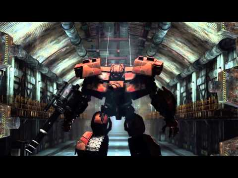 Transformers Dark of the Moon Video Game trailer from Activision