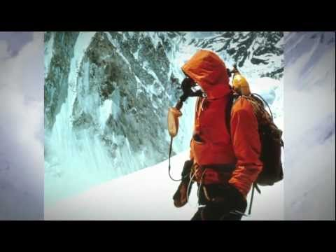 1963 American Everest Expedition: The West Ridge
