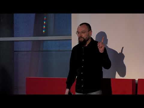 Vertical farming - food production in urban environment | Stefan Parnreiter-Mathys | TEDxLinz