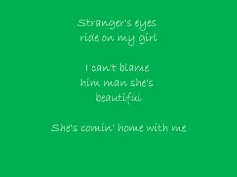Whenever We're Alone by Brantley Gilbert (with lyrics).flv