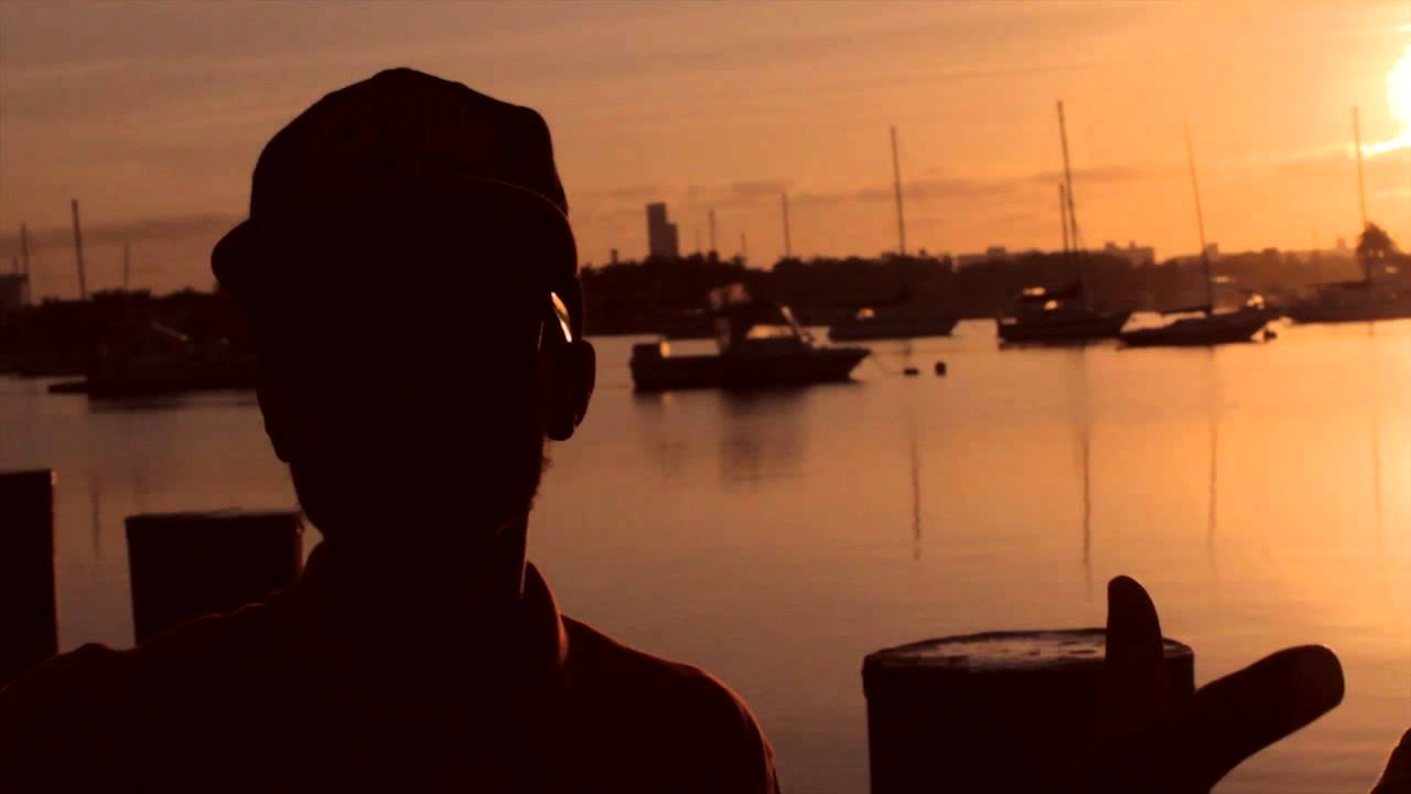 Fresha Got The Kush x Reese Head - Til The Sun Comes Up (Prod. Tha 4) Official Music Video