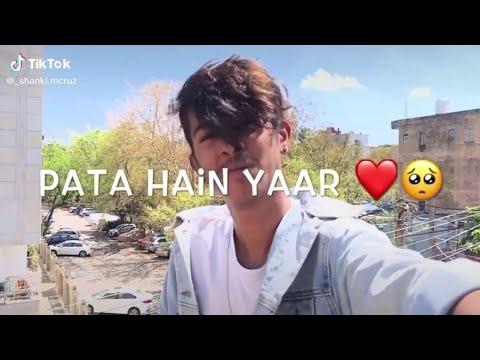 Pata Hain Yaar Shanki Mcruz Tik Tok Video (SOKAL TIK TOK)