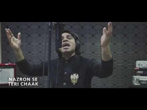Aaj Ibadat Unplugged By Javed Bashir