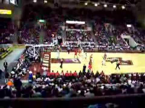 Boston College Eagles vs Northeastern Huskies Basketball