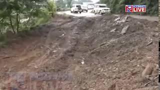Landslides create havoc in Nagaland