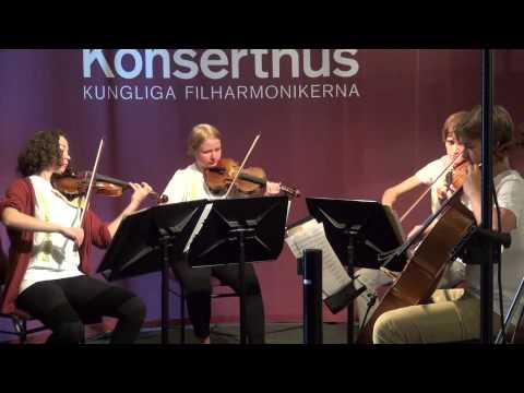 Stockholm Concert Hall 1