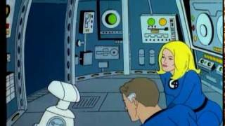 Fantastic Four (1978) - 07 - The Olympics of Space (2 of 3)