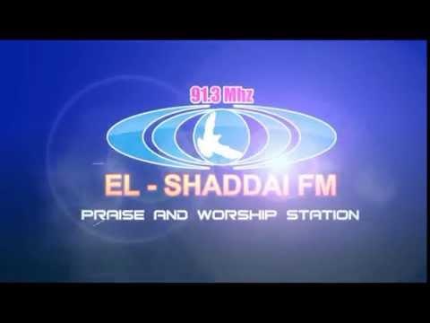 STATION ID ELSHADDAI FM