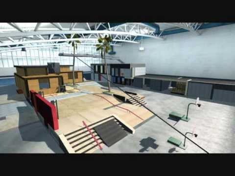 Best Rob Dyrdeks Fantasy Factory Skate 3 Season 4