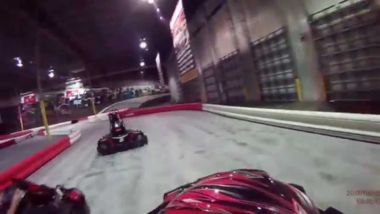 Go Karts Jacksonville Fl >> Autobahn Indoor Speedway Jacksonville Fl