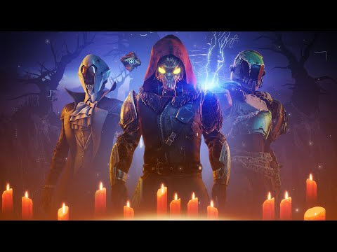 Destiny 2: Saison der Ankunft – Festival der Verlorenen – Gameplay-Trailer [DE]
