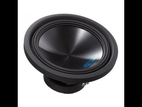 Top 10 Best Car Subwoofers In 2015