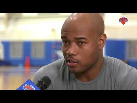 1-on-1 with Jarrett Jack: Health, Opportunity in NYC, and Mentoring Young Point Guards