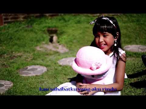 SAHABATKU  Singer Novita Family Ciptaan Novita Pratika