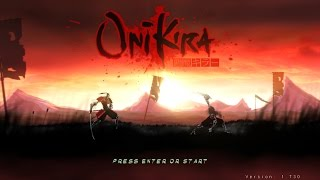 Onikira Demon Killer Gameplay Walkthrough Part 1 - The Breach