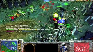 Wrath of Olympus vs SVR_IO (JUNE 2013 GEST) Full DotA 1 Commentary