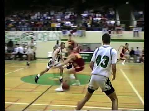Costa Mesa vs Ehs 1992