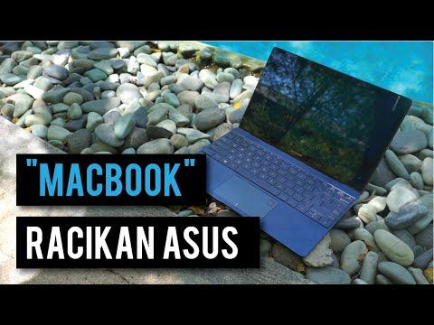 Quick Review Asus ZenBook 3! (ft. Agung Hapsah)