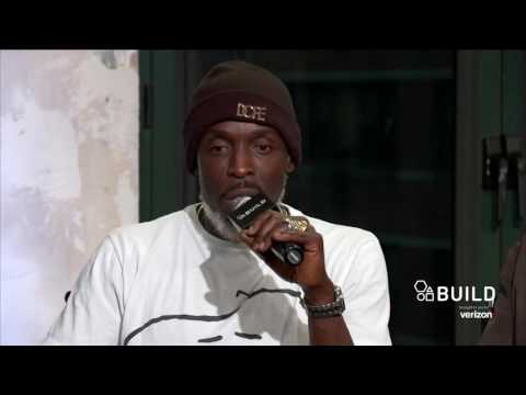 """Michael K. Williams Talks About Working On """"The Night Of"""""""