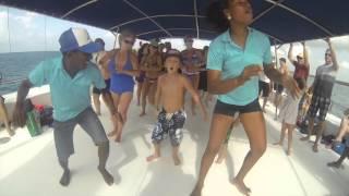 Punta Cana   Catamaran v2