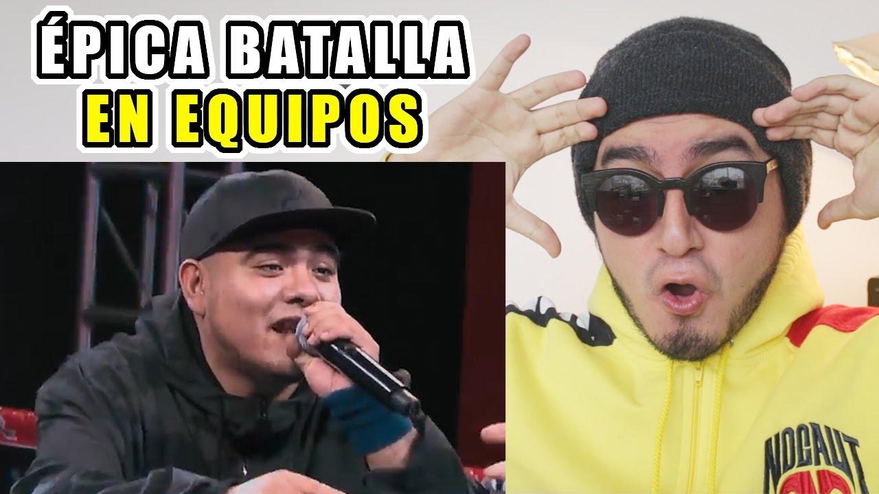 LA MEJOR BATALLA DE RAP DE LA CUARENTENA I LIGA AZTECA FREESTYLE MEXICO 2020 (Video Reacción)