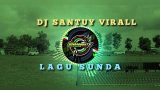 Rugi Kalo Gak Play DJ Santuy Virall BY Wahidoon TV