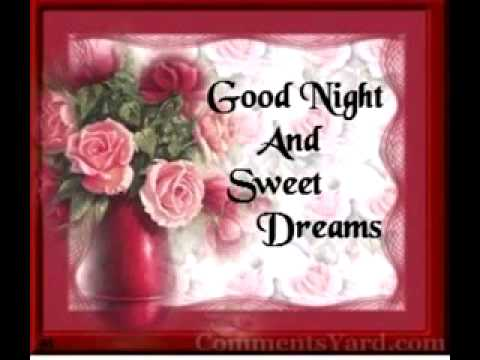 goodnight my love indian background youtube