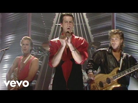 Spandau Ballet - I'll Fly For You (Top Of The Pops 1984)